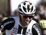 El Tour de Francia Blagnac-Rodez crece hasta un 8,3% en Teledeporte y se convierte en lo más visto del día