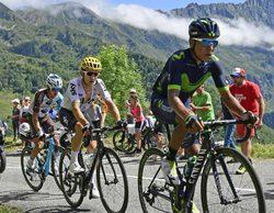 El Tour de Francia lidera en Teledeporte (6,8%) y 'Queen: Days of our lives' destaca en DMAX (3,7%)