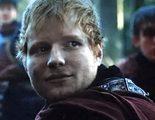 'Juego de Tronos': Así ha sido el cameo del cantante Ed Sheeran en el primer episodio de la séptima temporada