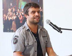Manu Guix, director musical de la Academia de 'OT 2017'