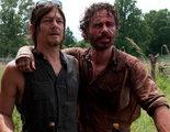 'The Walking Dead': reanudan la producción de la serie tras la muerte de uno de sus actores