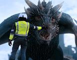 'Juego de Tronos': La cuenta de Twitter de la Guardia Civil deja un mensaje a Daenerys y sus dragones