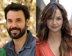 'Secretos de Estado': Miquel Fernández y Raquel Infante, fichajes de la nueva serie política de Telecinco