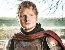 'Juego de Tronos': La canción de Ed Sheeran podría tener consecuencias en la serie