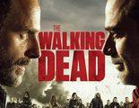 'The Walking Dead': La octava temporada se estrenará el 23 de octubre en FOX, simultáneamente con EEUU