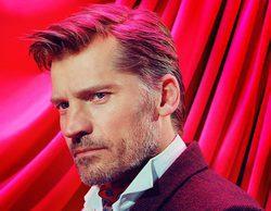 Nikolaj Coster-Waldau ('Juego de Tronos') será la voz de un nuevo personaje en 'Los Simpson'