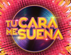 'Tu cara me suena': El programa de Antena 3 estrena nuevo logotipo en su sexta edición