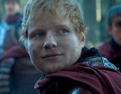 """Ed Sheeran, sobre su salida de Twitter: """"No tiene que ver con mi cameo en 'Juego de Tronos'"""""""