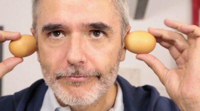 laSexta estrenará 'El comidista', su nuevo gran formato culinario, el miércoles 26 de julio en prime time