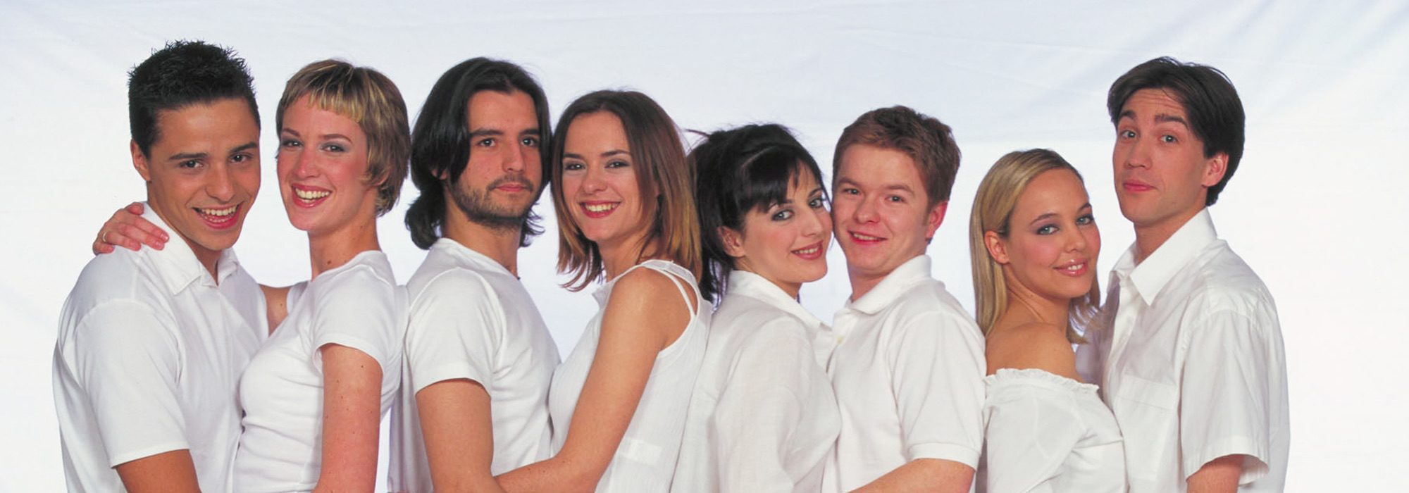 8 series españolas que tuvieron continuación con una secuela
