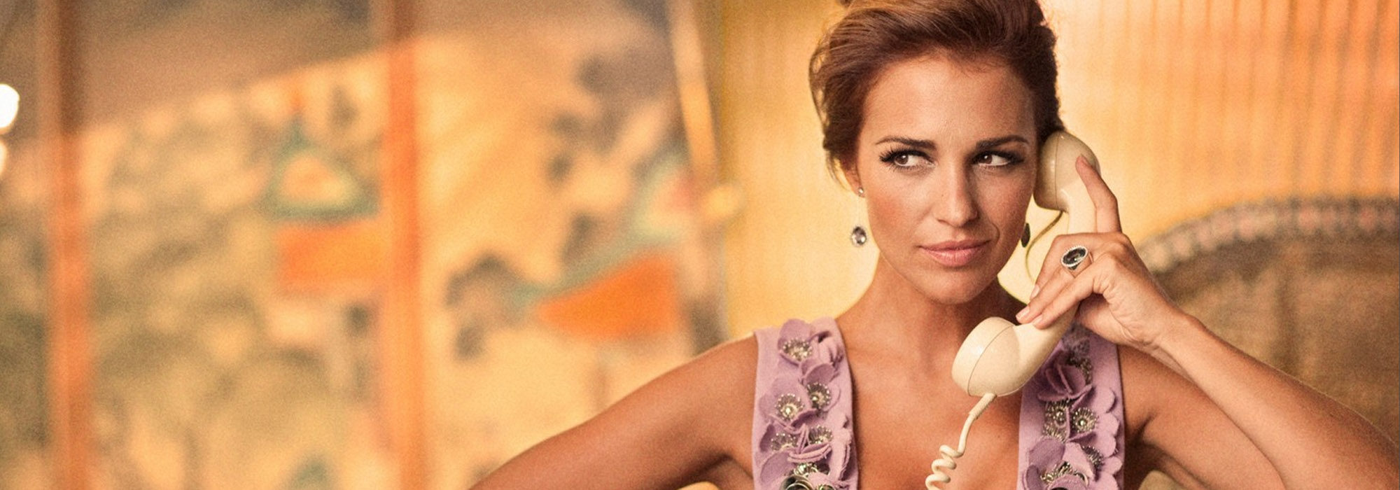 De Paula Echevarría a Dulceida: El trasvase entre televisivas e influencers de moda