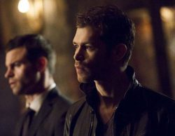 'The Originals' finalizará tras su quinta temporada