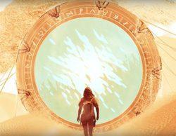 MGM revive la franquicia 'Stargate' con 'Stargate Origins'
