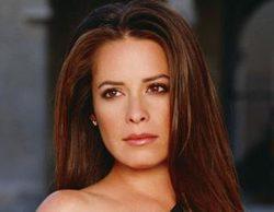 Holly Marie Combs contesta a los rumores sobre el reboot de 'Embrujadas'