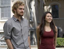 'Iron Fist', renovada por una segunda temporada