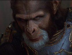 """DMAX destaca con """"El planeta de los simios"""" en un día en el que lidera de nuevo el Tour de Francia"""