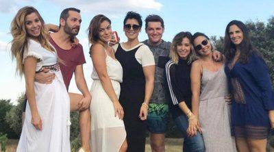 'Dani&Flo': Rosa López confiesa todos los detalles del último reencuentro de 'OT1'