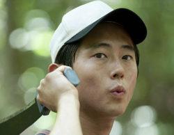 "'The Walking Dead': Robert Kirkman, creador de la serie, dice que la muerte de Glenn fue ""buena para el show"""