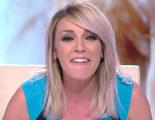 'Zapeando': Anna Simon se emociona en su último programa como presentadora