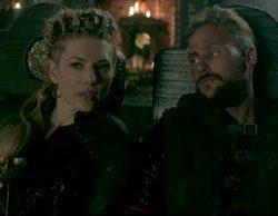 'Vikings': La serie vuelve el 29 de noviembre y lanza un impactante y espectacular nuevo tráiler