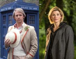 'Doctor Who': Peter Davinson critica la elección de Jodie Whittaker como nueva protagonista por ser mujer