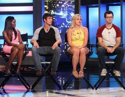 CBS lidera la noche del viernes en Estados Unidos con 'Big Brother'
