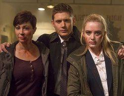 El equipo de 'Sobrenatural' anuncia el reparto de su próximo spin-off, 'Wayward Sisters'