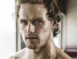 Sam Heughan ('Outlander') se desnuda en una sensual sesión de fotos para Men's Health South África