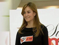 Telecinco recuerda el casting de Alba Carrillo en 'Supermodelo' y su enfrentamiento con Cristina Rodríguez