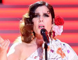 'Tu cara me suena 6': Diana Navarro, sexta concursante confirmada