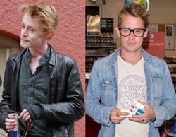 Macaulay Culkin sorprende, reapareciendo con un espectacular cambio de imagen