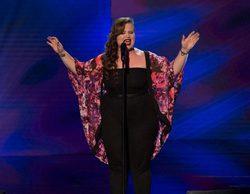 'America's Got Talent' mejora sus datos y se convierte en lo más visto de la noche