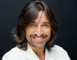 Antonio Carmona será uno de los invitados de la nueva temporada de 'Mi casa es la tuya'