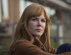 'Big Little Lies': HBO confirma que trabaja en una posible segunda temporada de la serie