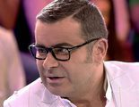 """JJ Vázquez, decepcionado con Alba Carrillo: """"No entendí que dirigiera unos dardos contra mí tan innecesarios"""""""