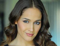 'Anatomía de Grey': Jaina Lee Ortiz ('Rosewood'), protagonista femenina del spin-off de la serie