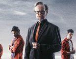 'Supermax': HBO España y Mediaset firman un acuerdo para la emisión de la serie