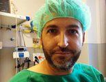 Frank Blanco ('Zapeando') asusta a las redes sociales publicando una fotografía desde el hospital
