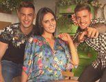 'Mujeres y hombres y viceversa' comienza el trono de verano con Iván, Ariana y Christian como protagonistas