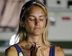 Alba Carrillo ('Supervivientes') llama a Fonsi Nieto preocupada por el estado de salud de Ángel Nieto