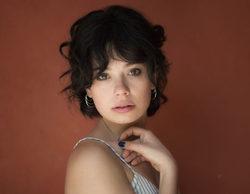 Anna Castillo ('Estoy vivo'), desnuda, reivindica la liberación del pezón junto a Javier Calvo