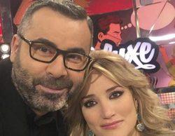 """Alba Carrillo ('Supervivientes') pide disculpas a Jorge Javier Vázquez: """"Estallé con quien no lo merecía"""""""