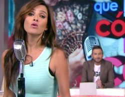 'Zapeando': Paula Prendes regresa a la sobremesa de laSexta como colaboradora del programa