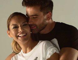 Ivonne Reyes y Sergio Ayala ('GH VIP 5') presumen de amor con un posado en el que aparecen semidesnudos