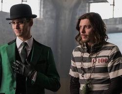 'Gotham': FOX adelanta el estreno de la cuarta temporada al 21 de septiembre