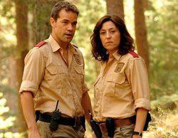 Antena 3  ya promociona 'El incidente', la serie de suspense que lleva varios años esperando ser estrenada