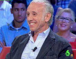 """Eduardo Inda en 'laSexta noche': """"Pablo Iglesias parecía Chucky, el muñeco diabólico"""""""