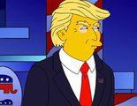 'Los Simpson': El productor de la serie rechazó que Donald Trump diera voz a su personaje