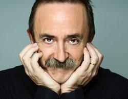 El conocido humorista Santi Rodríguez sufre un infarto y tranquiliza a sus seguidores