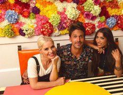 Soraya Arnelas, Guillermo Martín y Lidia Reyes protagonizan el reencuentro de 'OT4'